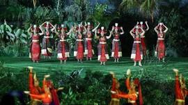 Eko Supriyanto, Sosok di Balik Tarian Pembuka Asian Games