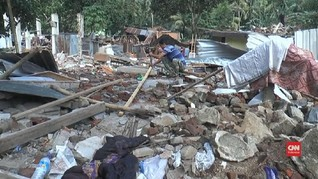 Menkeu Kaji Tambahan Anggaran Gempa Lombok Rp700 Miliar