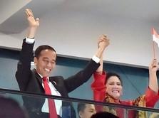Ini Alasan Jokowi Naikkan Harga Premium Jadi Rp 7.000/Liter