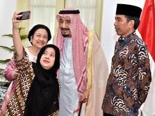Pemimpin Keluarga Kerajaan Terkaya Dunia Punya Harta Rp 248 T