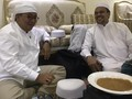 Gerindra Duga Rizieq Diadu Domba dengan Pemerintah Arab