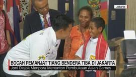 Joni Tiba Di Jakarta