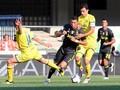 Ronaldo di Juventus: 7 Tembakan Tepat Sasaran, 0 Gol