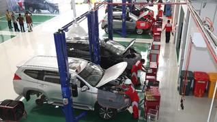 Xpander, Alasan Mitsubishi Tunda Rilis Mobil Baru