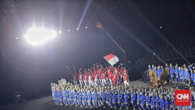 Jokowi: Surat Pencalonan Olimpiade 2032 Sudah Dikirim