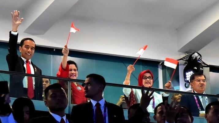 Empat Tahun Pemerintahan Jokowi, Utang Nambah Rp 1.600 T