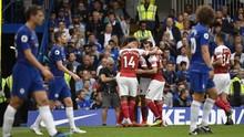 Jadwal Siaran Langsung Arsenal vs Chelsea di Liga Inggris