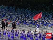 OCA: Semoga Makin Banyak Rekor Dunia di Asian Games!