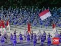 Indonesia Mencalonkan Diri Jadi Tuan Rumah Olimpiade 2032