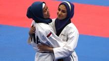 Klasemen Sementara Asian Games Usai Emas Pertama Indonesia