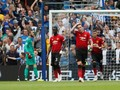 Mourinho: Manchester United Sering Dihukum Kesalahan