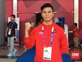 Wushu Sumbang Emas Ketujuh Indonesia di SEA Games 2019
