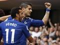 Babak Pertama: Chelsea Ditahan Imbang Arsenal 2-2