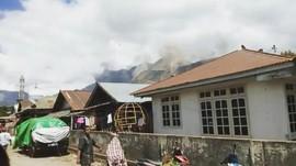 Puluhan Orang Terluka Akibat Gempa Magnitudo 7,0 di Lombok