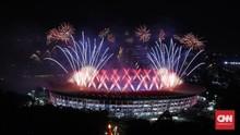 Pembukaan Asian Para Games 2018 Bakal Lebih Baik dari Korea
