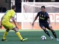 Ibrahimovic: Tantangan Ronaldo Omong Kosong