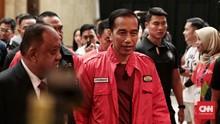 Tonton Eko, Jokowi Selalu Hadir di Peluang Emas Indonesia