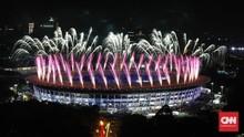 FIFA Pantau Enam Stadion Indonesia Akhir Januari
