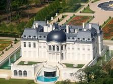 Ini Aset-aset Mahal Milik Keluarga Kerajaan Terkaya Dunia