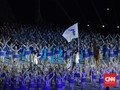 Tak Ada Korea Bersatu di Olimpiade Tokyo 2020