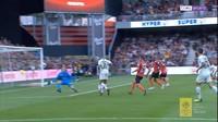 VIDEO: 5 Gol Terbaik Pekan Kedua Ligue 1
