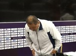 Asian Games: Ojigi, Atlet Basket Jepang, dan Prostitusi