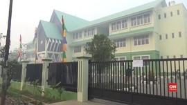 VIDEO: Kebakaran Hutan, Sekolah di Kalbar Diliburkan