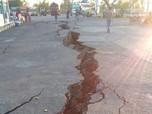 Terasa Hingga Bima, Gempa Bumi Goyang Sumba Barat Daya