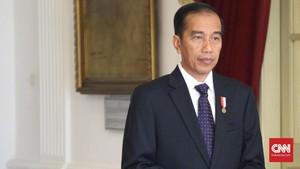 Luruskan Isu PKI, Jokowi Sebut Ada 9 Juta Orang Percaya