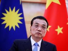 China Terus Buka Sektor Finansial di Tengah Perang Dagang