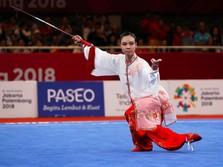 Dapat Medali, Para Atlet Asian Games RI Diangkat Jadi PNS