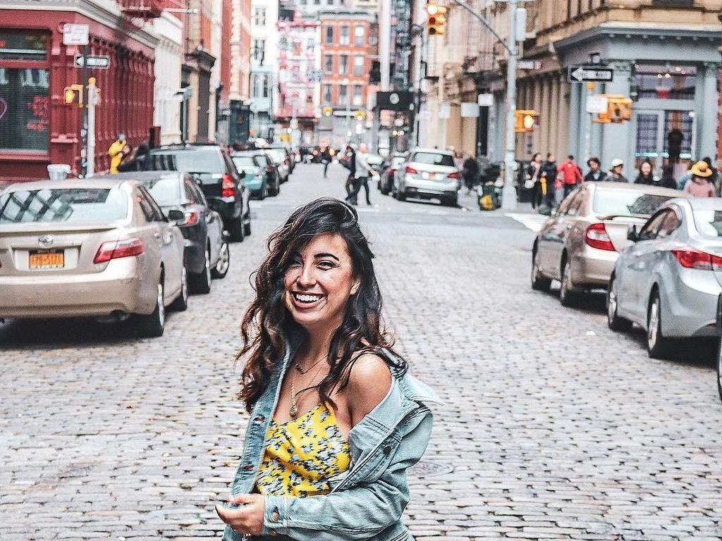Kisah Wanita Terobsesi Jadi Selebgram yang Berujung Terlilit Utang
