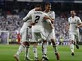Pelatih AS Roma: Real Madrid Tetap Berbahaya Tanpa Ronaldo