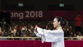 Indonesia Samai Prestasi Asian Games 2014 di Hari Ketiga