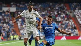 Lopetegui Puji Pemain Madrid Usai Menang di Laga Debut