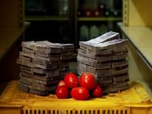 Venezuela: Dulu Juragan Minyak, Sekarang Makan Daging Busuk
