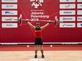 Sri Wahyuni Tambah Medali Indonesia di Asian Games 2018