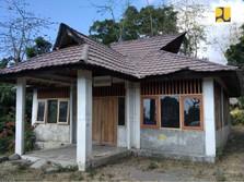 Rumah Tahan Gempa Rp 1,5 Juta/M Dibangun di Lombok