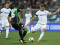 Tanpa Nainggolan, Inter Kalah 0-1 dari Sassuolo