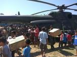 OJK Beri Perlakuan Khusus Bagi Debitur Korban Gempa Lombok