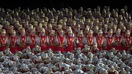 Tari Ratoh Jaroe Aceh yang Memukau di Opening Asian Games