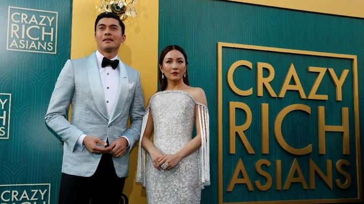 Simak Tips Karir dari Bintang Crazy Rich Asians Ini