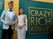 Bak Astrid di Crazy Rich Asians, Ini 6 Sosialita Wanita Asia