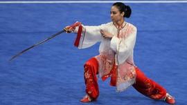 Lindswell Kwok Butuh Tiga Asian Games untuk Raih Emas