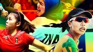 Selamat Datang Asian Games 2018