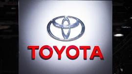 Ekspor Mobil Toyota Naik Tipis Selama 2019