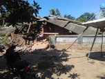 Salurkan Bantuan, Bos IMF dan World Bank Terbang ke Lombok