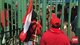Polisi Tangkap Dua Calo Tiket Asian Games  2018