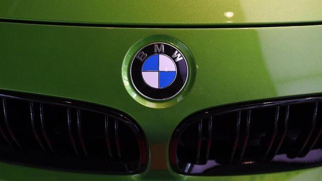 BMW Diganjar Denda US$10 Juta oleh Korea Selatan