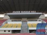 Stadion Manahan Solo Direnovasi Jadi Mini GBK